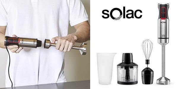 Solac Pro Chef 1000 batidora mano barata