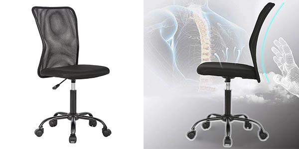 T-Lo Vendo TLV-1265 silla oficina barata Amazon