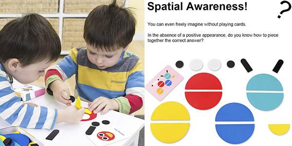 tangram Stillcool infantil divertido educativo barato