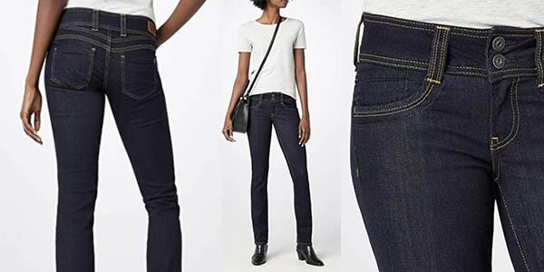 tejanos Pepe Jeans Gen oferta