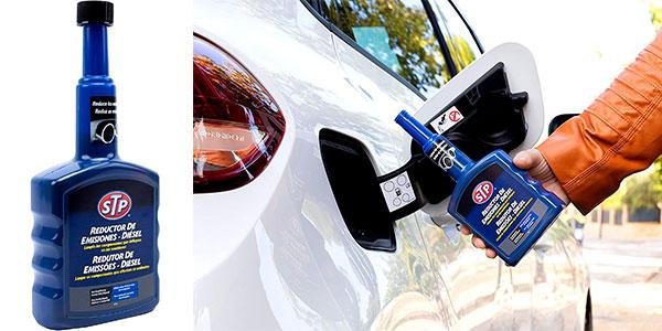 Reductor de emisiones diésel STP de 400 ml barato