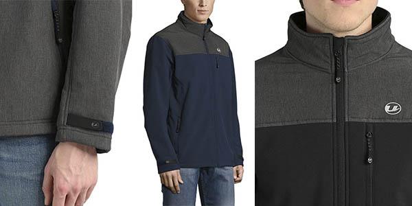 Ultrasport Advanced Tino Softshell chaqueta oferta