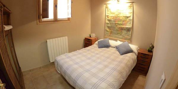 Valvanera 30 alojamiento económico Berceo La Rioja