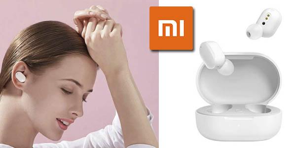 Xiaomi Redmi Airdots 3 auriculares inalámbricos chollo