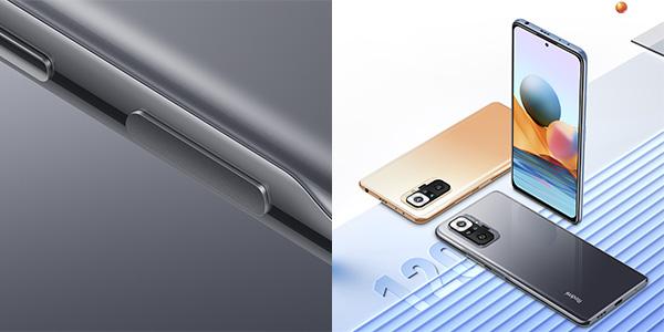 Xiaomi Redmi Note 10 Pro barato
