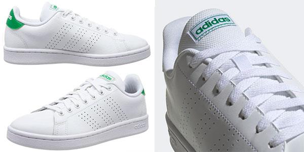 Zapatillas Adidas Advantage Base para hombre baratas