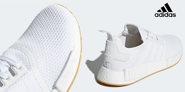 Zapatillas Adidas NMD_r1 Originals para hombre oferta en Amazon