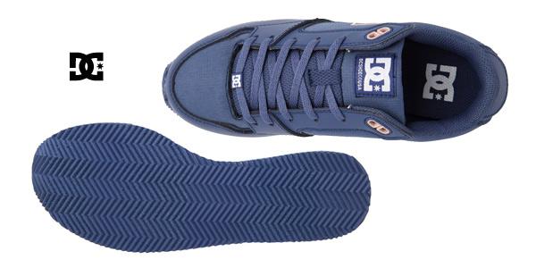 Zapatillas deportivas Alias DC Shoes para mujer chollazo en Amazon