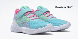 Zapatillas deportivas Reebok Flexagon Energy Kids para niñas baratas en Amazon