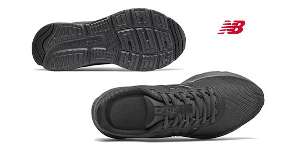 Zapatillas New Balance 411v2 para hombre oferta en Amazon