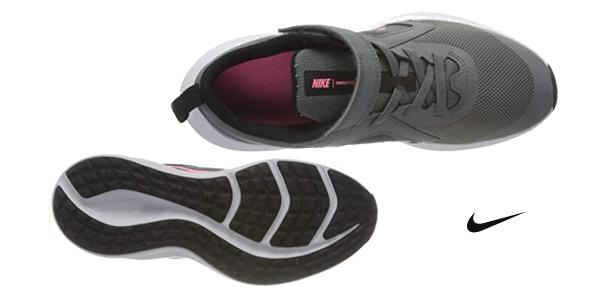 Zapatillas unisex Nike Downshifter 10 PSV para niños chollo en Amazon