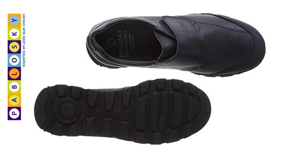 Zapatos colegiales unisex Pablosky 334520 32 chollo en Amazon