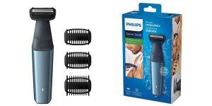 Afeitadora Philips Serie 3000 BG3015/15