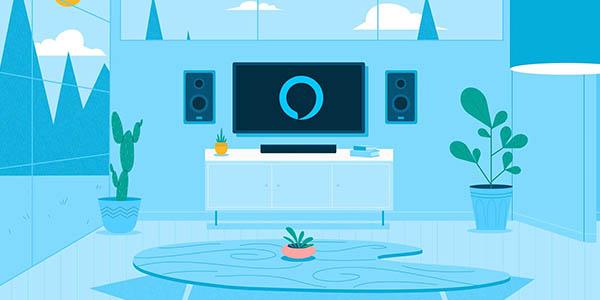 Controla tu hogar inteligente desde tu TV LG
