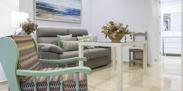 apartamento Emilio Luque Cinco Córdoba Andalucía relación calidad-precio alta