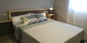 Apartamentos Temporers relación calidad-precio Corbera Ebro