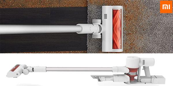 Aspirador vertical sin cables Xiaomi Mi Vacuum Cleaner G10 de 150W oferta en Amazon