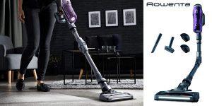 Aspirador Rowenta X Force Flex 8.60 Allergy Care RH9638 barato en Amazon