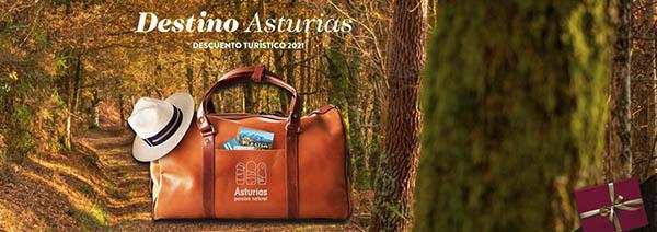 Asturpass bono turístico Asturias
