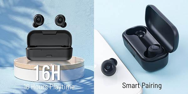 Auriculares Bluetooth Sport Dudios en Amazon