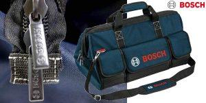 Bolsa de herramientas grande Bosch Professional Mobility barata en Amazon