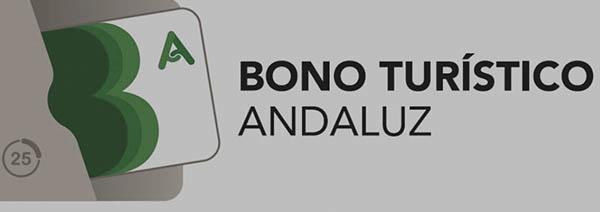 Bono Turístico Andaluz