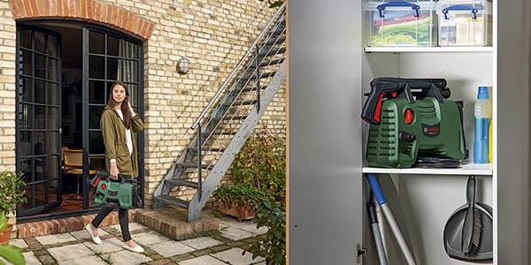Bosch Easyaquatak 110 hidrolimpiadora jardín barata