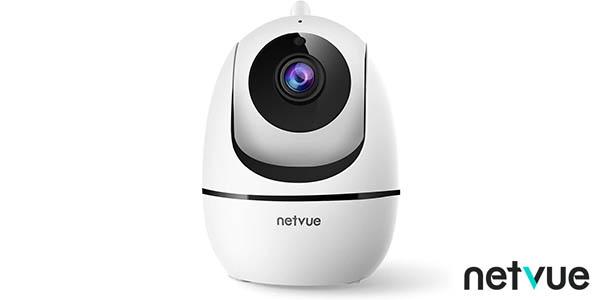 Cámara WiFi Netvue YT 360º 1080p