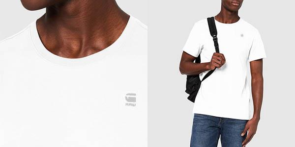 Camiseta de manga corta G-Star Raw Base-s barata