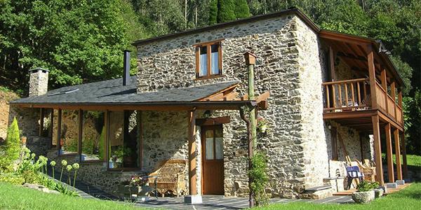 Casa rural Vilar Galicia chollo