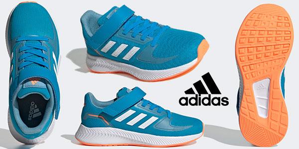 Chollo Zapatillas Adidas Runfalcon 2.0 para niños
