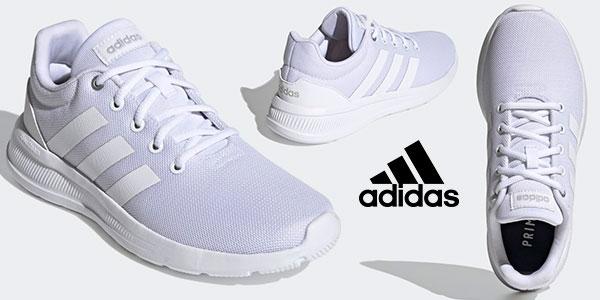Chollo Zapatillas de running Adidas Lite Racer CLN 2.0 para mujer