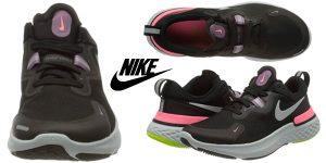 Chollo Zapatillas de running Nike React Miler para mujer