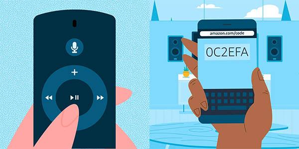 Configurar Alexa en tu Smart TV LG