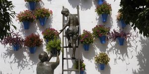 Córdoba apartamento céntrico barato