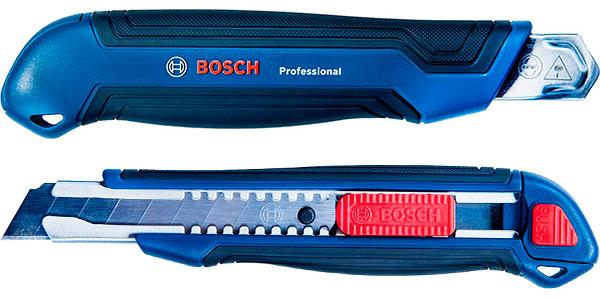 Cúter Bosch universal de 18 mm barato