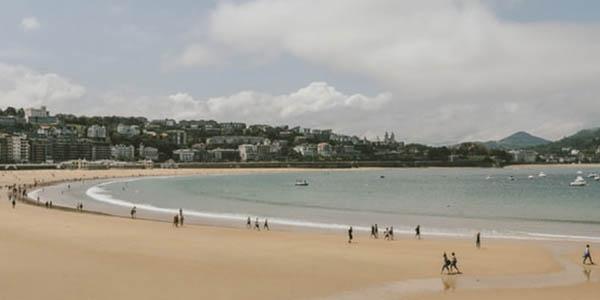 destinos playa verano 2021