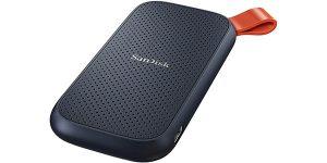 Disco SSD portátil SanDisk