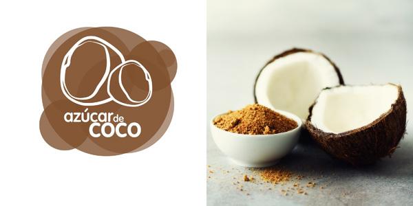 Azúcar de coco ecológico Energy Feelings de 1 kg chollo en Amazon