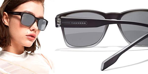 Gafas de sol unisex Hawkers Core Chrome chollo en Amazon