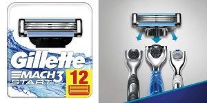 Gillette Mach3 chollo
