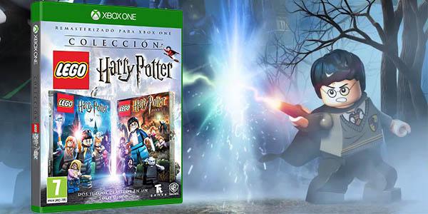 LEGO Harry Potter Colección para Xbox