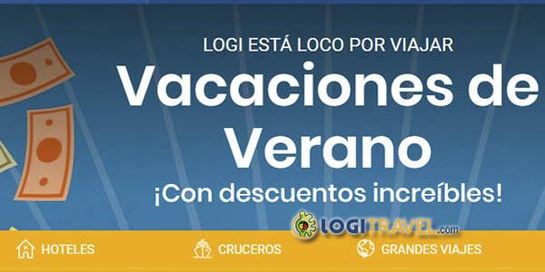 Logitravel promoción vacaciones 2021