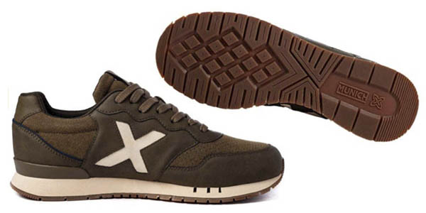 Munich Dash Premium zapatillas oferta
