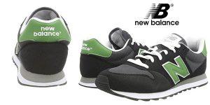 New Balance 500 Varsity Pack chollo