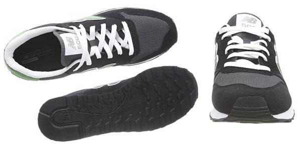 New Balance 500 Varsity pack zapatillas oferta