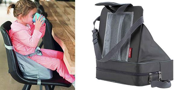 Nuby Booster Seat alzador asiento niños oferta