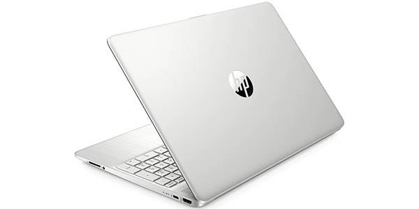 """Portátil HP 15s-eq1105ns de 15.6"""" FHD en El Corte Inglés"""