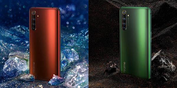 realme X50 Pro 5G barato