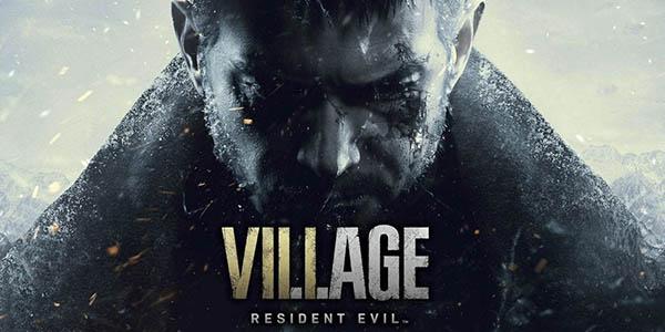 Resident Evil Village barato